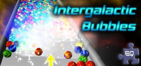 Intergalactic Bubbles 2016