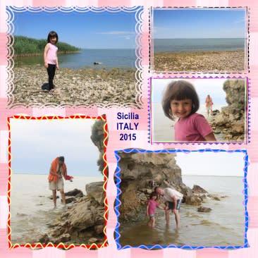 SLG Photo Album