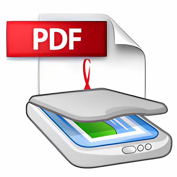 Free Scan to PDF