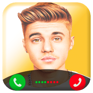 Call From Justin Bieber 1.0