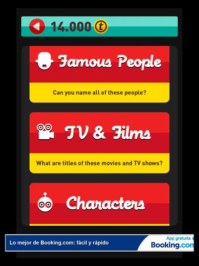 Icon Pop Quiz