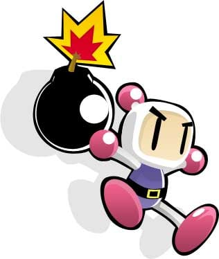 Bomberman Icons