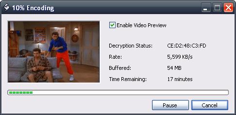 DVD Rip