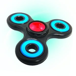 Fidget Spinner 2017 Varies with device