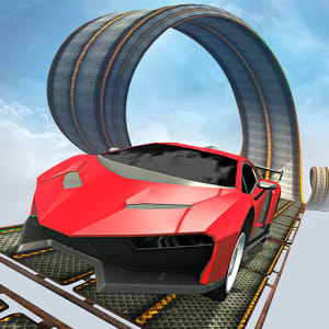 Impossible Driving Games 1.1