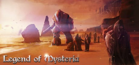 Legend of Mysteria
