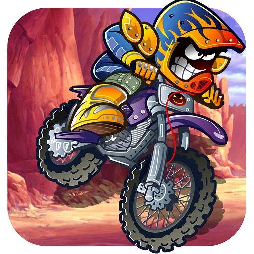 Moto Xtreme : Hill Race Mayhem