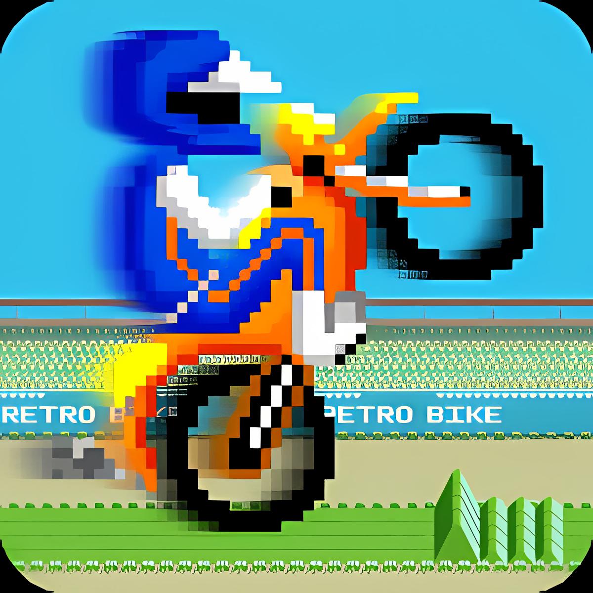 Classic Retro Bike