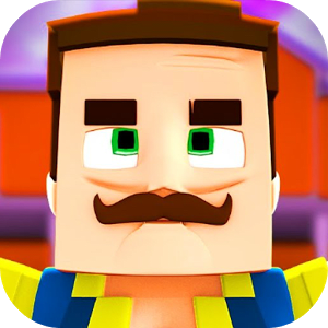Mod for Hello Neighbor