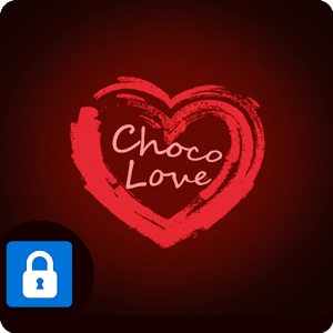 AppLock Tema Chocolate