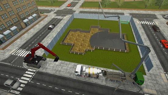 Construction Simulator PRO 17