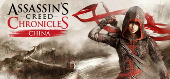 AssassinÔÇÖs Creed?« Chronicles: China 2016