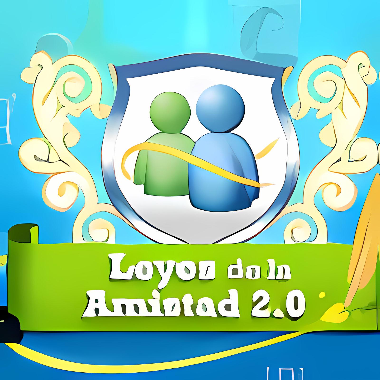 Messenger: Leyes de la Amistad 2.0