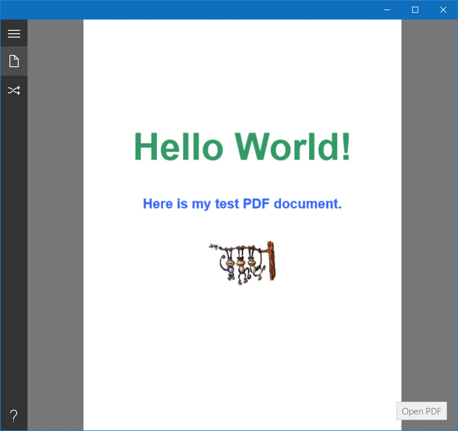PDF Viewer Plus