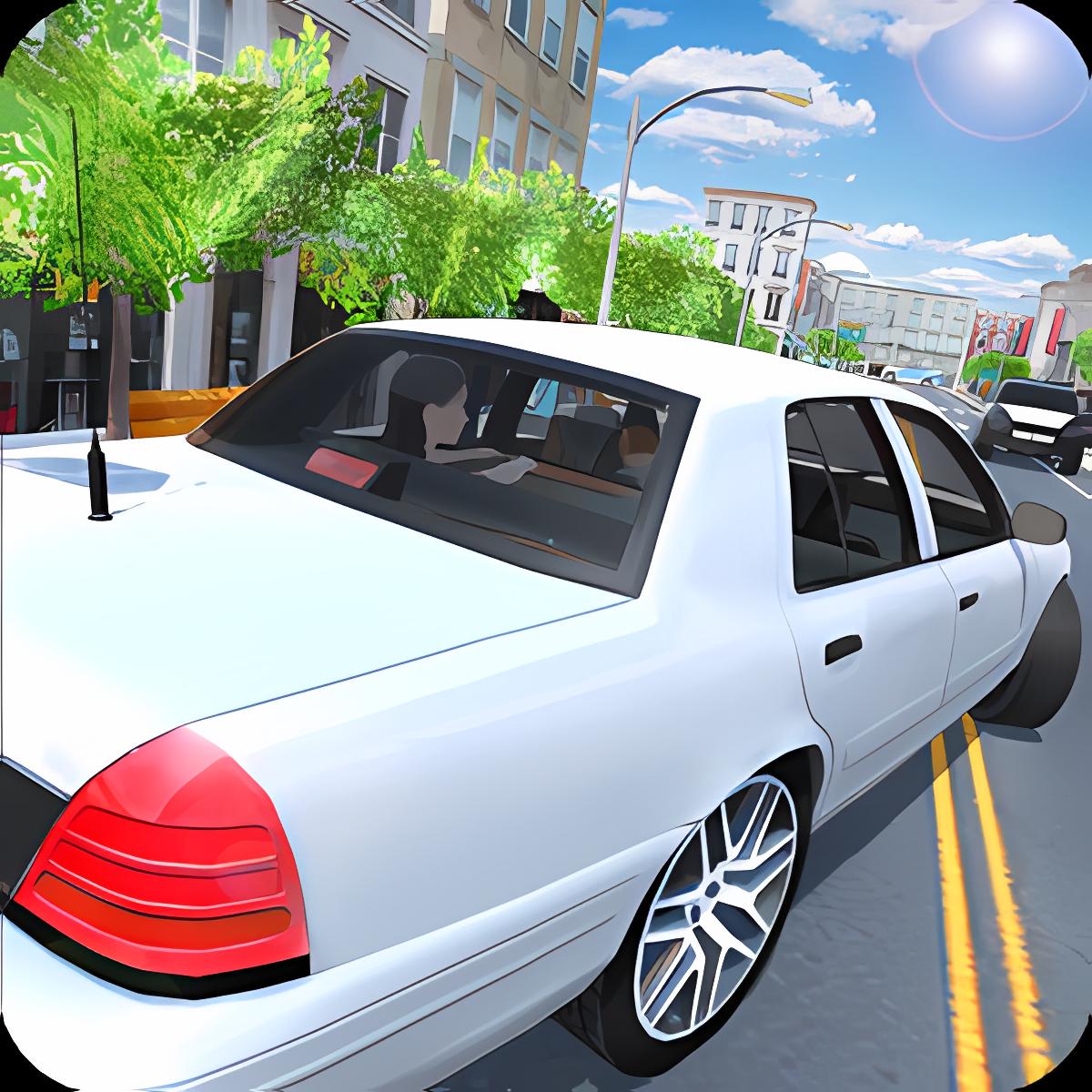Crown V. Car 1.0.2