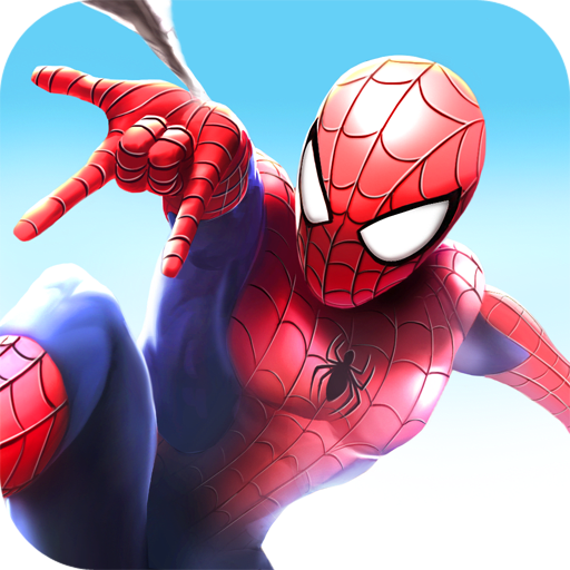 Spider-Man Ultimate Power 1.0.0