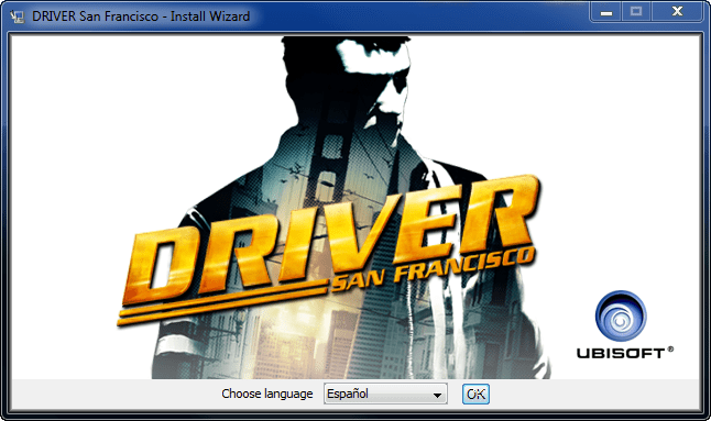 Patch for Driver: San Francisco
