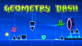 Geometry Dash Lite