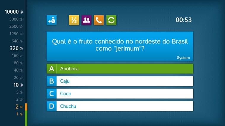 Quiz 8 para Windows 10