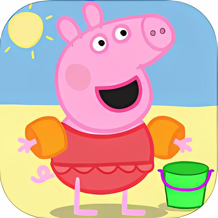 Peppa Pig's Holiday