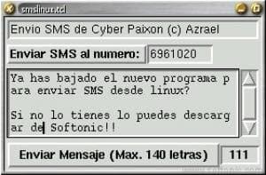 SMSLinux