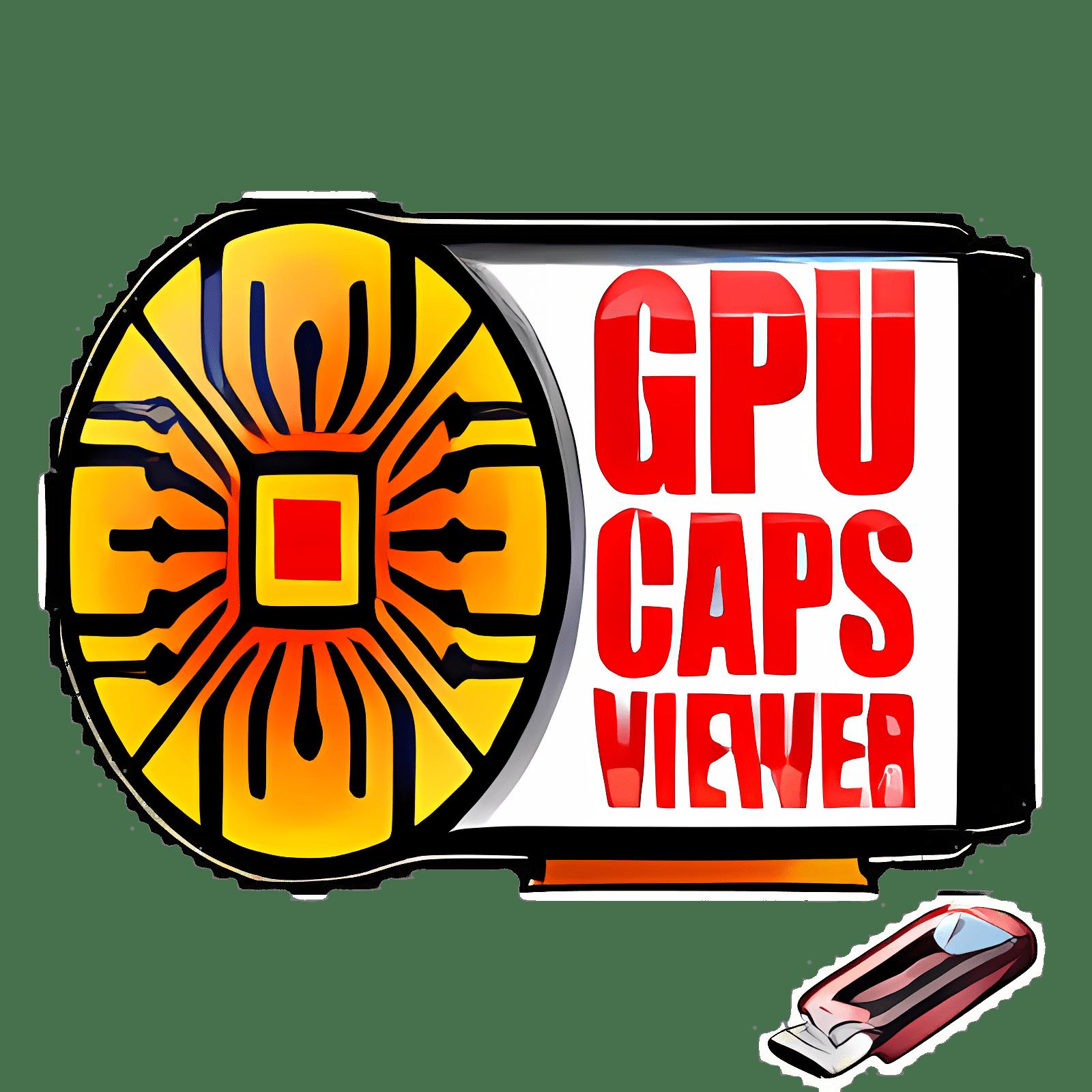 GPU Caps Viewer Portable