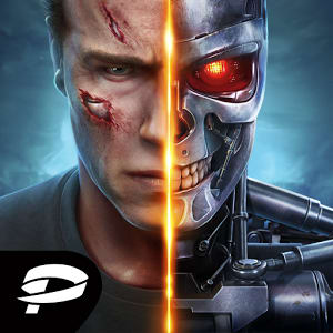 Terminator Genisys: Future War Varies with device