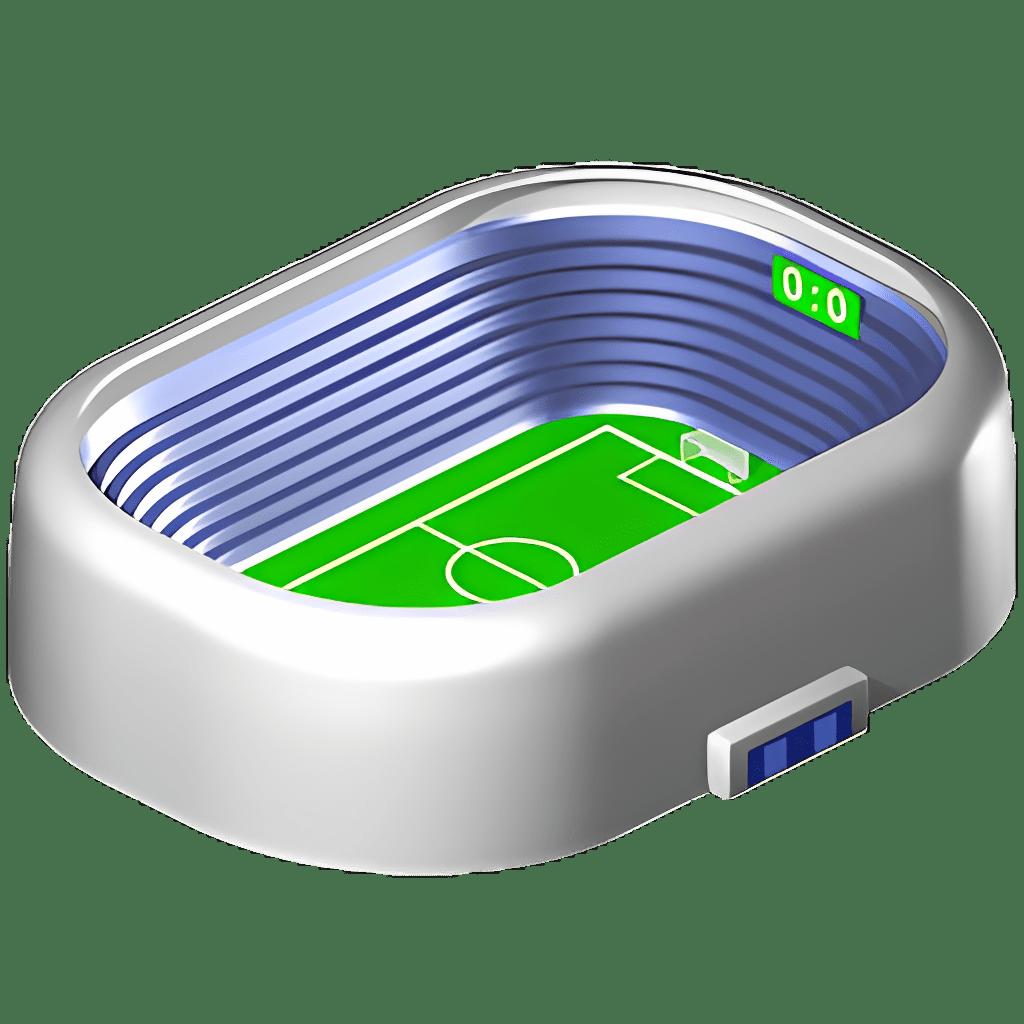 FIFA 12 Realistic Stadium Names