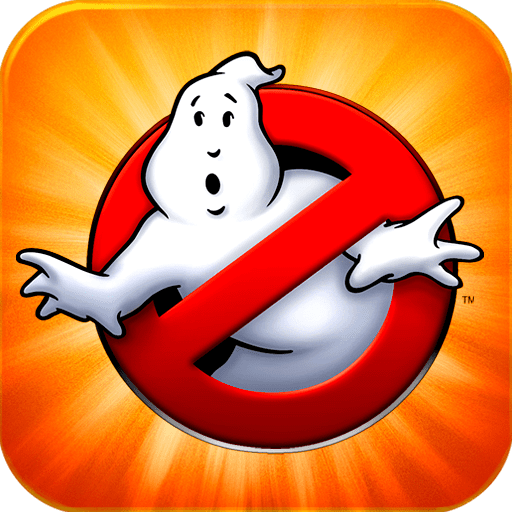 Ghostbusters Paranormal Blast: Augmented Reality