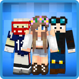 Skins for Minecraft varies-with-device