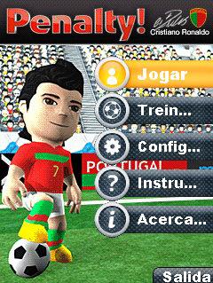 Penalty Ronaldo