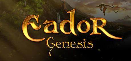 Eador. Genesis