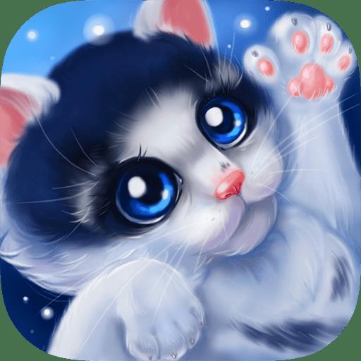 Purring Kitten Care
