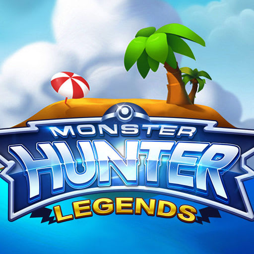 Monster Hunter- Legend 1.00000