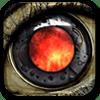 Eye - Theme Motorola V3