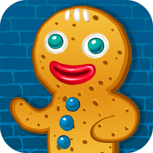 Oven Cookie Break - Sweet Adventures 1.0.0