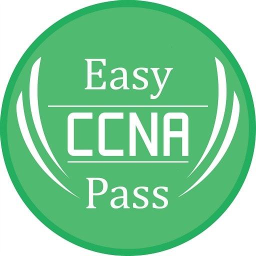 Easy Pass CCNA 200-120 1