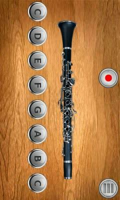 Clarinet Melody - Indonesian Folk Music