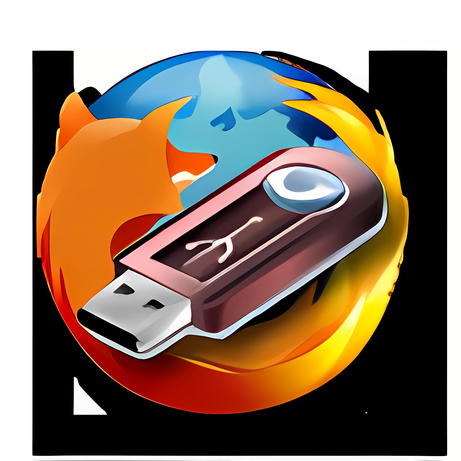 Firefox Portable 13.0