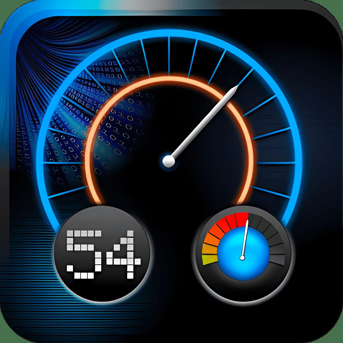 Test de Velocidad 0.0.8