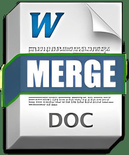 MS Word Merge Tool