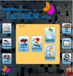 FacturaCar