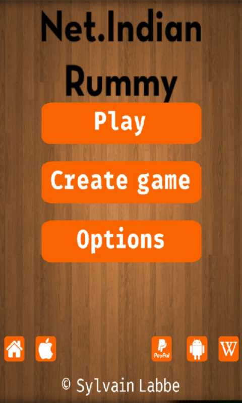 Net Indian Rummy