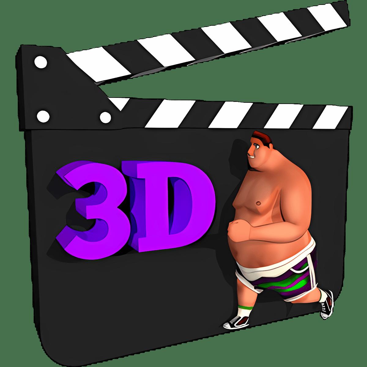 Iyan 3d - Make 3d Animations