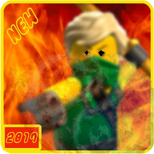 2017:NinjaGo Tournament Tricks