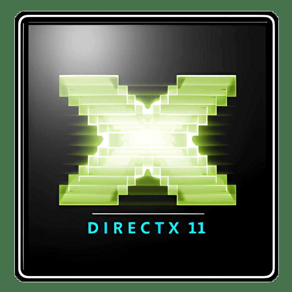 Скачать программу directx