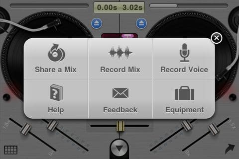 Tap dj for android
