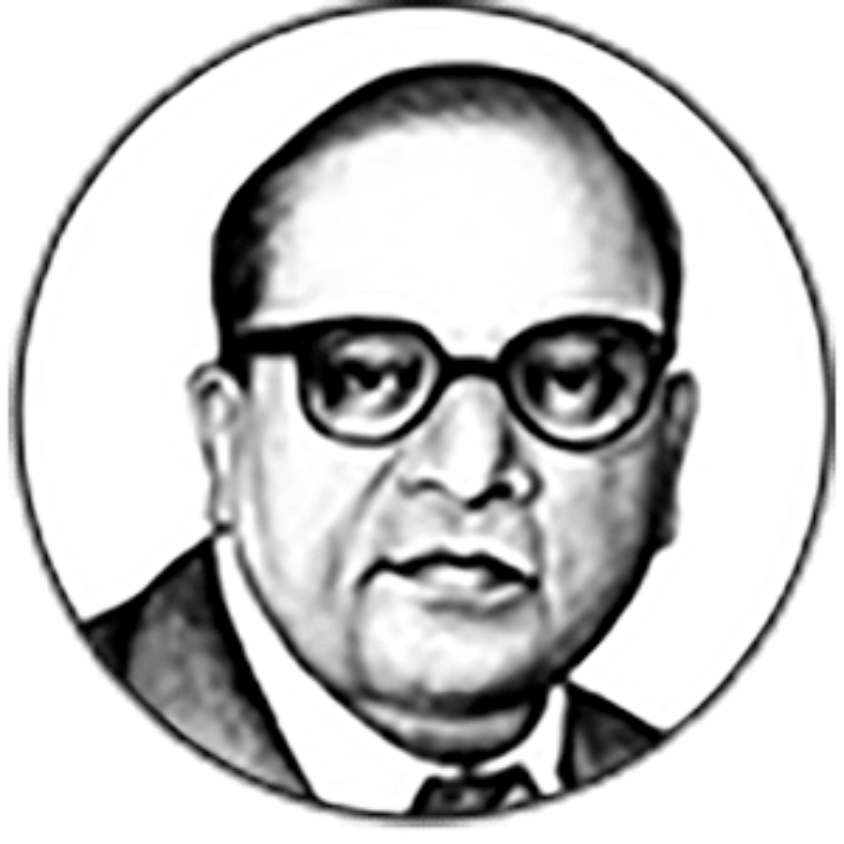 Dr. B.R.Ambedkar