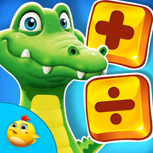 Toddlers Maths Puzzles Fun