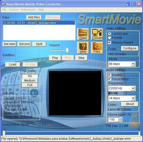 SmartMovie PPC